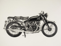Motorcycle #7