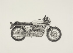 Motorcycle #8