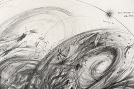 """""""Die Schattenwelt #1"""" (detail)"""