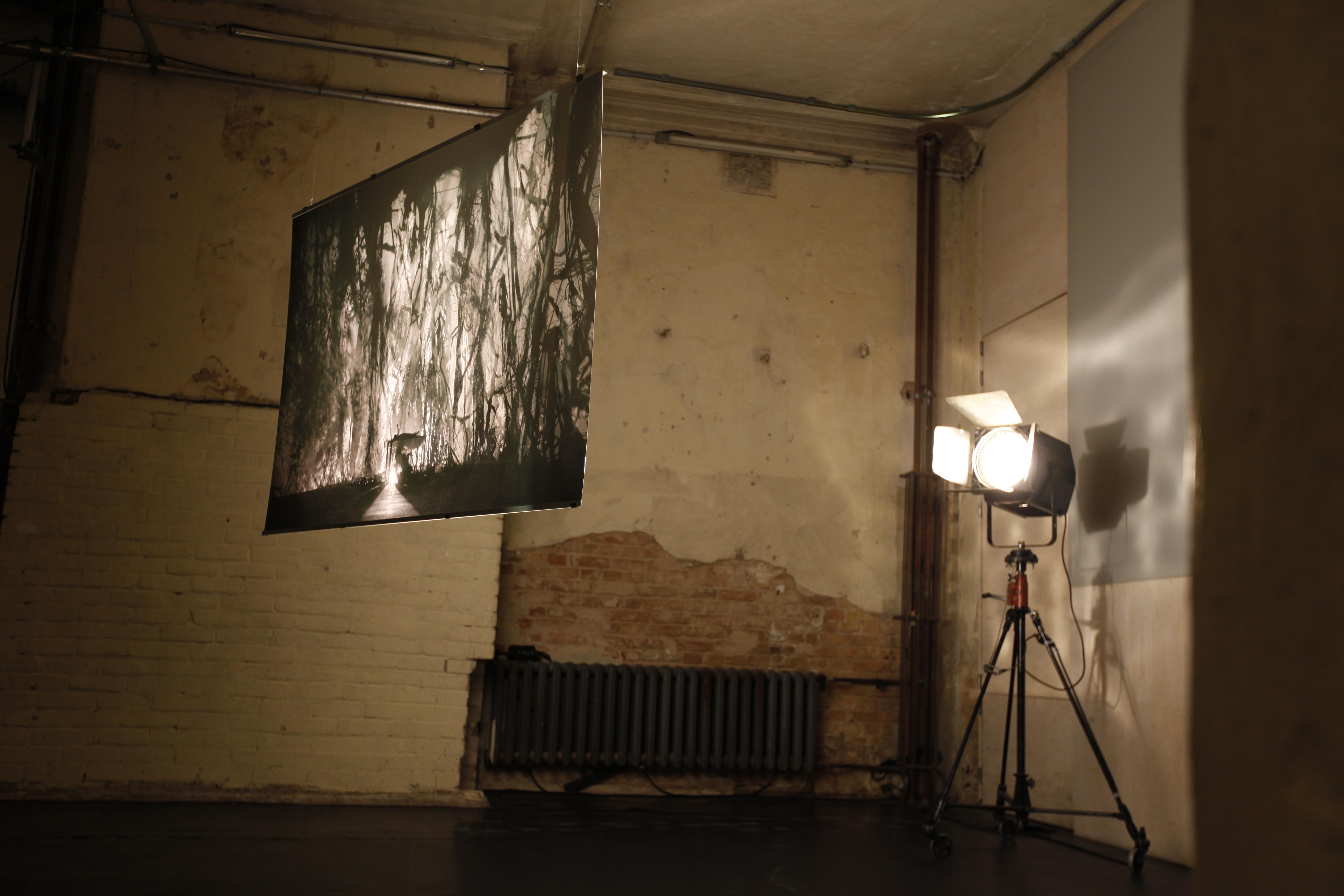Schatten Trilogie Ausstellung _9026