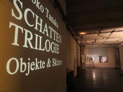 Schatten Trilogie Ausstellung