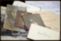 Genealogy Materials