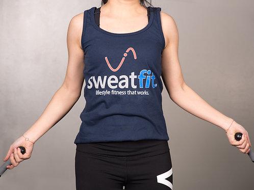 Sweatfit Ladies T-Shirt