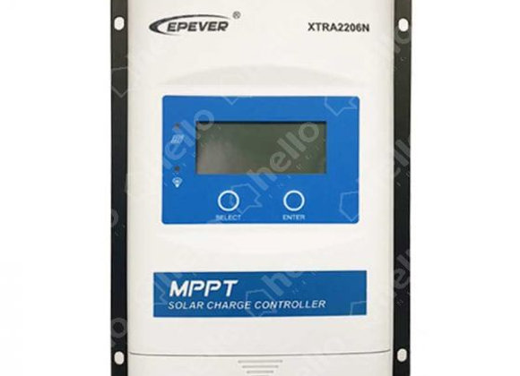 Epever 40A Solar MPPT Controller