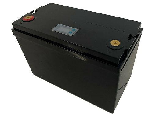 Batterie Lithium LifePo4 100Ah