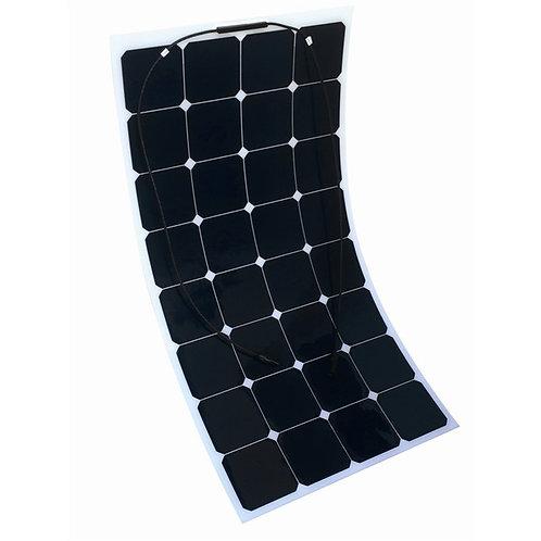 Panneau solaire flexible100w