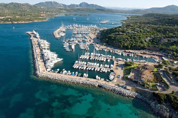 Portisco Marina