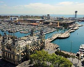 Port Vell Barcelona.jpg