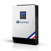 onduleur-hybride-5kw-48v-mppt-80a-ecowat