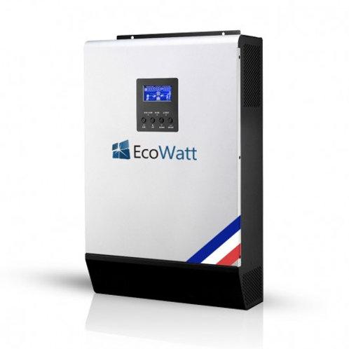 Onduleur EcoWatt Hybrid 1kw 12v PWM 50A