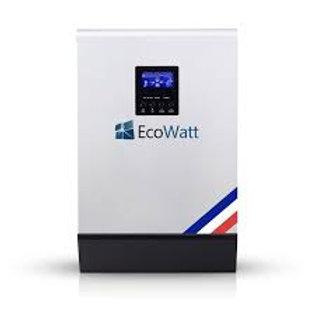 Onduleur EcoWatt Hybride 3 Kw 24v