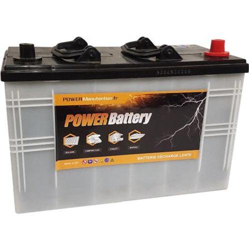 Batterie AGM Standard 120Ah