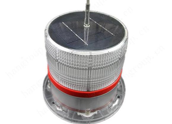 Solar Powered Navigation Lights