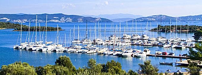 Port Iasos Marina
