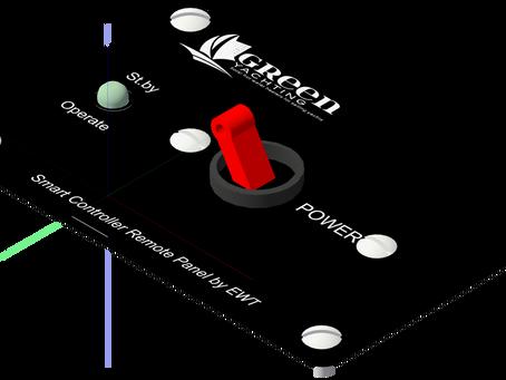 NEW! Enhanced Controller System