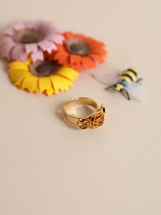 bague MINI FLOWER