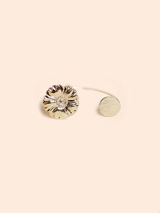 MAXI FLOWER double bracelet