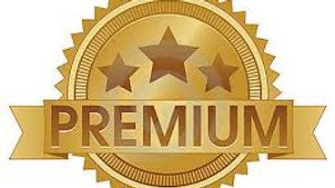 """Coaching à distance""""Premium"""" Entrainement et Nutrition"""