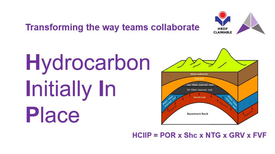 Hydrocarbon Initially in Place (HCIIP)