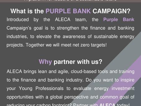 Purple Banks