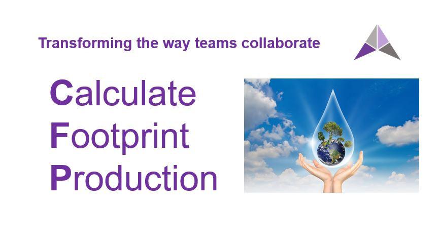 Carbon Footprint (Production) Course