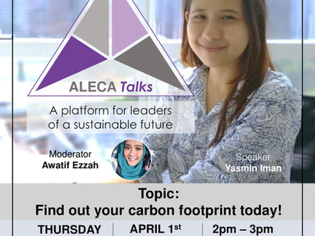 Ready to calculate your carbon footprint?