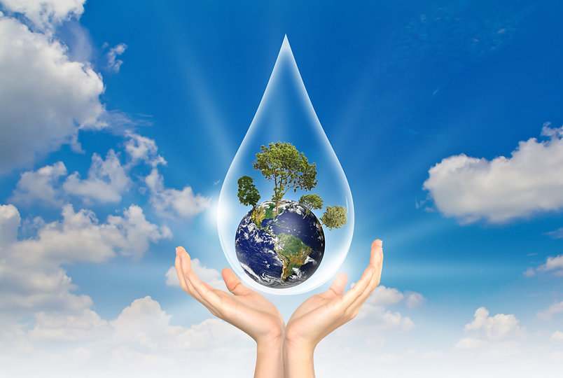 ALECA Vision is to make a difference, reduce GHG emissions, change the face of capitalism one investment at a time!
