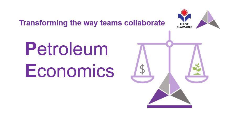 Petroleum Economics (Beginner)