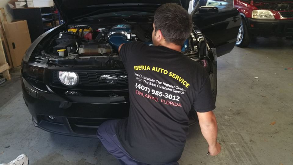 A/C INSPECTION AND RECHARGE