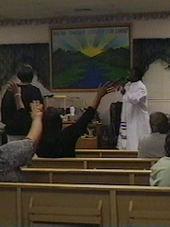 Apostle in Min - BT Revival 6