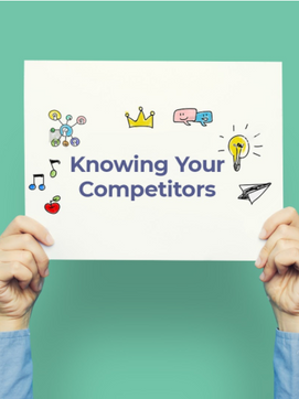 Knowing Your Competitors Equates to Knowing Your Brand too