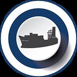 Rondje donkerblauw schip 2.png