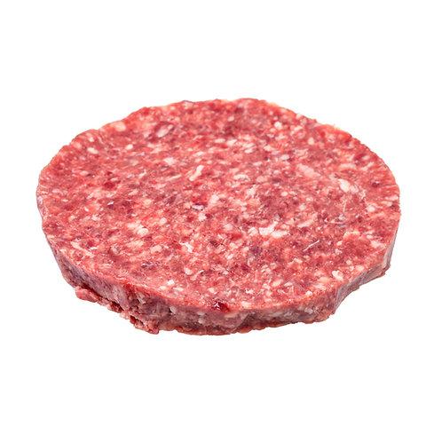 Hamburgers (per twee)