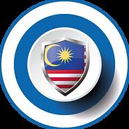 Rondje blauw vlag Malaysia.png