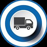 Rondje blauw vrachtwagen.png