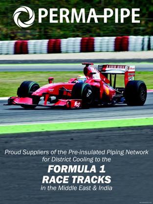 Formula1 Project