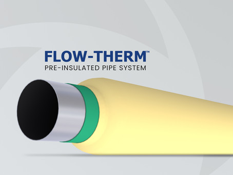 PERMA-PIPE Awarded A Contract To Supply 5.1 Miles Of Subsea Insulated Pipeline