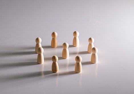 people-teamwork-stand-circle-business-te