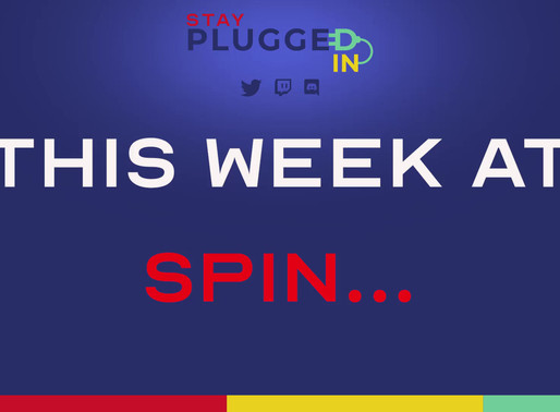 This Week in SPIN (June 8th - June 14th)
