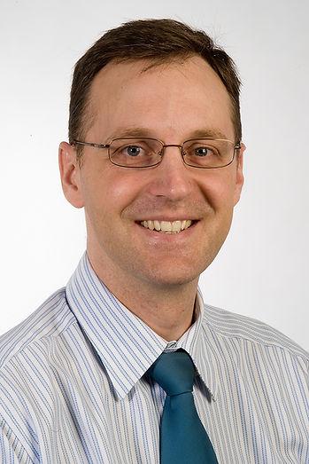 Dr Brendan Barber