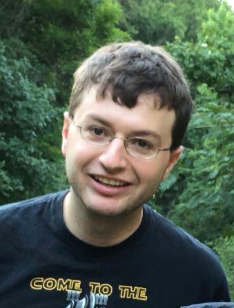 Brian Springall