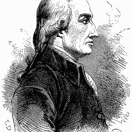 Bilim Tarihi Serisi 1 – Joseph Black