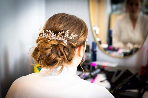 wedding hair by bobbi mobile hair