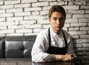 Chef Alex Stupak on Creation and Perception