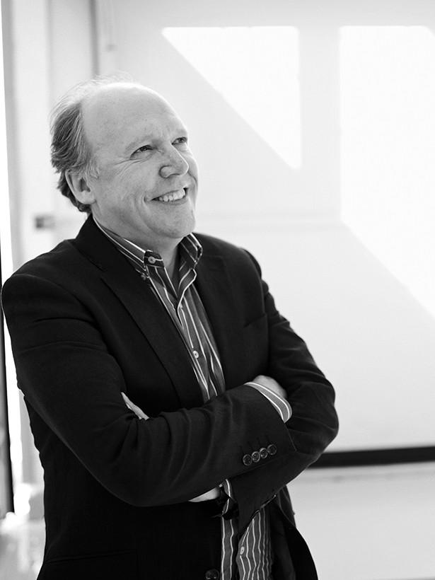 Ian Callum, Director of Design at Jaguar Cars on Design as Metaphor