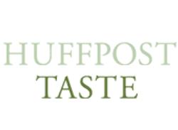 HuffPostTaste-Logo