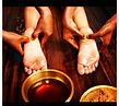 Massage Abhyanga Oil