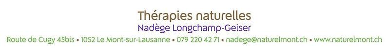 Nadège Longchamp
