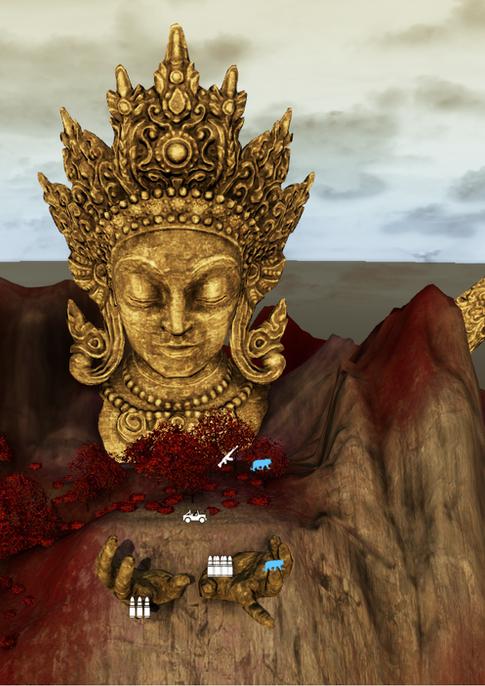 Temple POI