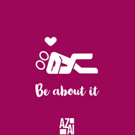"""[New Single Release] Azai - """"Be About It"""""""